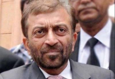 ایم کیو ایم نے فاروق ستار پر 50 کروڑ روپے ہرجانے کا دعو ٰی کردیا