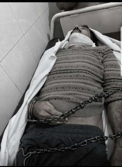 یونیورسٹی آف سرگودھا لاہور کیمپس کے مالک میاں جاوید دل کا دورہ پڑنے سے جاں بحق