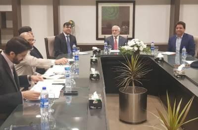 پی سی بی کا کشمیر پیس لیگ کرانے کا اعلان