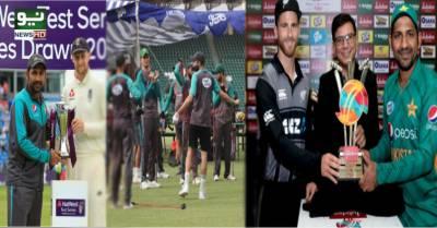 سال 2018 میں پاکستان کرکٹ ٹیم کی کارکردگی پر ایک نظر