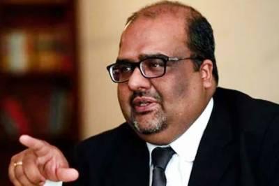 شہزاد اکبر نے جے آئی ٹی کیساتھ ملاقاتوں کا الزام مسترد کر دیا