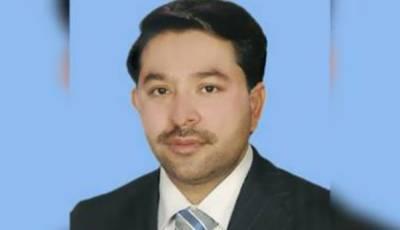 ن لیگی رکن قومی اسمبلی افضل ندیم کھوکھو سپریم کورٹ لاہور رجسٹری سے گرفتار