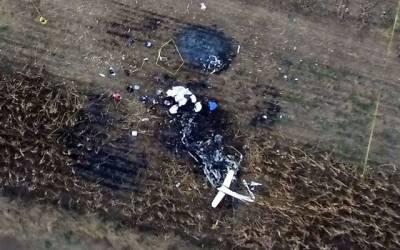 میکسیکو کی گورنر اور سینیٹر ہیلی کاپٹر حادثے میں ہلاک ، صدر کا اظہار افسوس