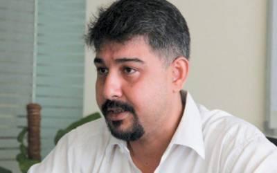 ایم کیو ایم کے سابق ایم این اے علی رضا عابدی کراچی میں فائرنگ سے جاں بحق