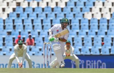 پاکستان کا جنوبی افریقہ کو جیت کیلئے 149 رنز کا آسان ہدف