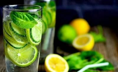 ٹھنڈے مشروبات کا استعمال پھیپھڑوں کے لیے نقصان دہ ہے، ماہرین