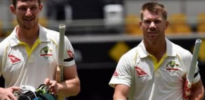 آسٹریلوی کھلاڑی بین کروفٹ کی کرکٹ میں واپسی