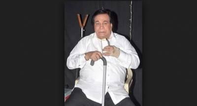 بالی ووڈ کے معروف اداکار قادر خان انتقال کر گئے