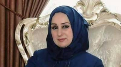 بھائی کےخلاف دہشت گردی الزامات ' عراقی خاتون وزیر مستعفی