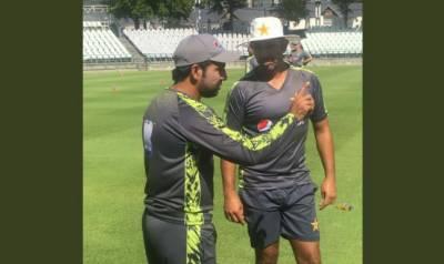 ٹیم کے انتخاب پر سرفراز احمد اور مکی آرتھر میں ٹھن گئی