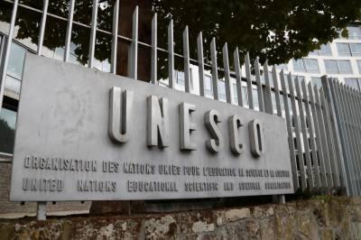 امریکا اور اسرائیل نے یونیسکو کی رکنیت چھوڑ دی