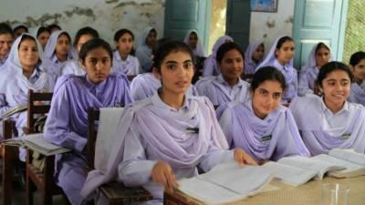 سندھ میں اسکول و کالجز کے اوقات تبدیل، یوم آزادی سمیت دیگر چھٹیاں ختم