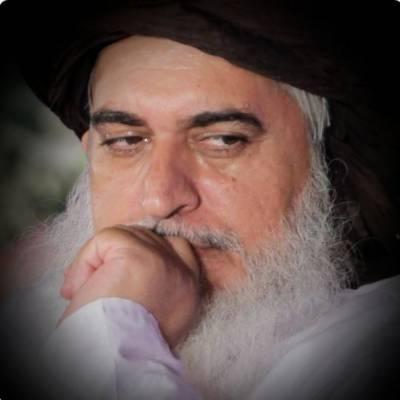 خادم حسین رضوی سمیت 4 رہنما 20 روزہ جسمانی ریمانڈ پر پولیس کے حوالے