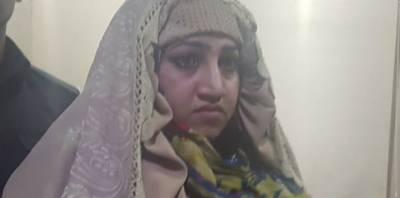 کراچی میں ملکہ منشیات گرفتار، بھاری مقدار میں منشیات بھی برآمد