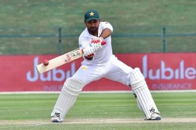 کیپ ٹاؤن : دوسرا ٹیسٹ ، پاکستان کا جنوبی افریقہ کے خلاف ٹاس جیت کر بیٹنگ کا فیصلہ