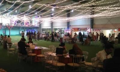 ' کراچی چائے فیسٹیول' 5 جنوری کو منعقد ہو گا، نیو نیوز اور نئی بات میڈیا پارٹنرز میں شامل