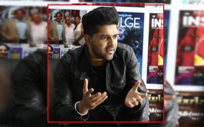 بھارتی گلوکار گرو رندھاوا کا دبئی میں اپنے مداحوں کیلئے بڑا اعلان