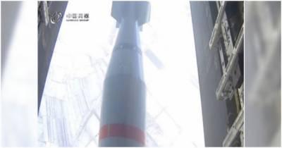 چین نے بھی سب سے بڑا غیرجوہری بم تیار کر لیا