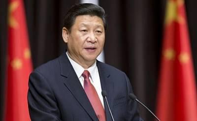 چینی صدر کا ملک کی فوج کو جنگ کے لیے تیار رہنے کا حکم