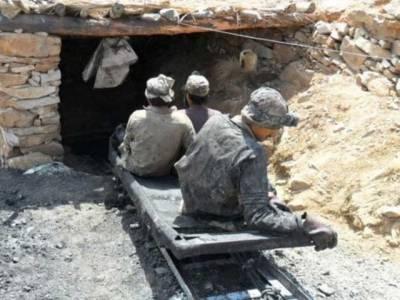 درہ آدم خيل میں کوئلے کی کان سے 14 کان کن اغوا