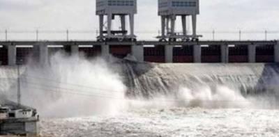 نیلم جہلم بجلی گھر 2 فروری تک بند رہے گا:واپڈا ذرائع
