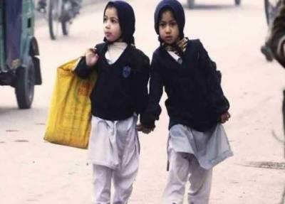 چھٹیاں ختم،سکول کھل گئے،وزیر تعلیم پنجاب کی تعطیلات میں اضافے کی خبروں کی تردید