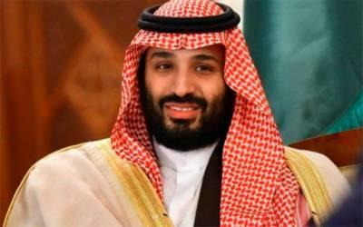 سعودی ولی عہد شہزادہ محمد بن سلمان کا دورہ پاکستان جلد متوقع