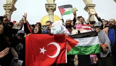ترکی میں100 فوجیوں کو حراست میں لینے کا حکم دیدیا گیا