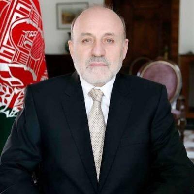 افغان صدر کے خصوصی نمایندے کی وزیرخارجہ شاہ محمود قریشی سے ملاقات