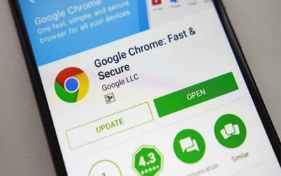 گوگل کا موبائل فونز کے لیے نیا ورژن متعارف کروانے کا اعلان