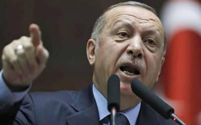 ترکی نے امریکہ سے شام میں قائم اپنے فوجی اڈوں کی فوری حوالگی کا مطالبہ کر دیا
