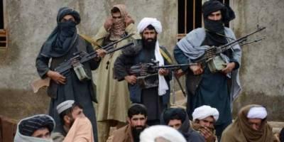 افغان طالبان نے امریکی حکام سے طے شدہ مذاکرات منسوخ کر دیے