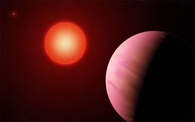 ناسا نے زمین سے دو گنا بڑے نئے سیارے کا سراغ لگا لیا