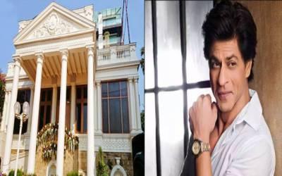 شاہ رخ خان کے ممبئی میں خریدے گئے دو سو کروڑ روپے کے گھر کی کہانی