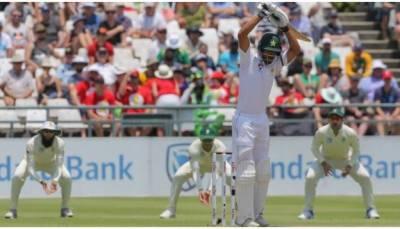 پاکستان اور جنوبی افریقہ کے درمیان تیسرا اور آخری ٹیسٹ میچ کل شروع ہو گا