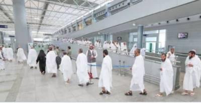 سعودی عرب، 26 لاکھ 64 ہزار 532 عمرہ ویزے جاری