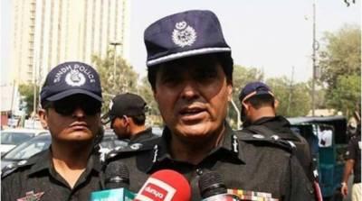 کراچی میں چینی قونصل خانے پر حملہ بھارتی خفیہ ایجنسی