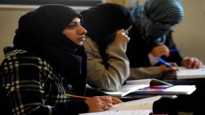 ہدایتکار بننے کیلئے 132 سعودی طالبات نے داخلہ لے لیا