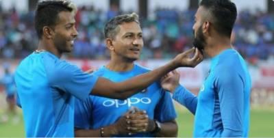 فحش بیان بازی،راہول اور پانڈیا کو بھارتی کرکٹ بورڈ نے معطل کردیا