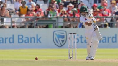 پاکستان ٹیم تیسرے ٹیسٹ میں بھی بُر ی طرح ناکام