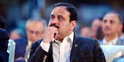 عثمان بزدار نے شہباز شریف کے ترقیاتی منصوبوں کا آڈٹ شروع کر دیا