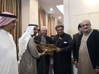 سعودی عرب کا پاکستان میں تاریخ کی سب سے بڑی سرمایہ کاری کرنیکا اعلان