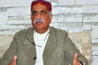 عمران خان کوہرصورت علیمہ خان کی جائیدادوں کی وضاحت دیناہوگی:خورشید شاہ