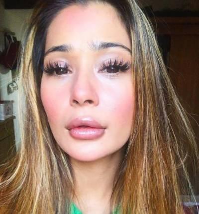 بھارتی اداکارہ سارہ علی خان نے ہونٹ کی سرجری کروا لی