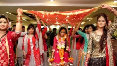 راولپنڈی :شادی والے گھرمیں صف ماتم بچھ گیا