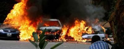 کینیا میں ہوٹل پر دہشت گردوں کا حملہ، 15 افراد ہلاک
