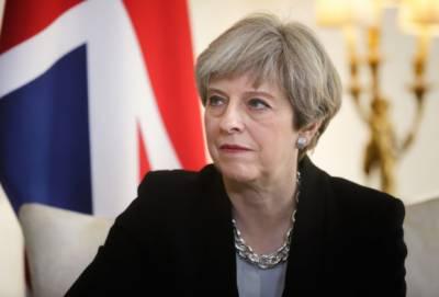 برطانوی وزیراعظم کیخلاف تحریک عدم اعتماد ناکام