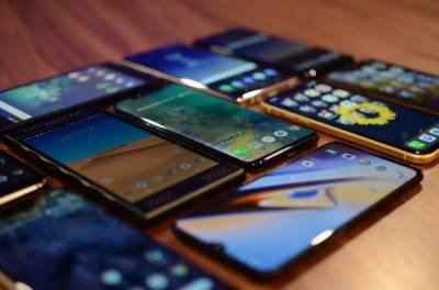 اسمگل شدہ موبائل فون ٹیکس دے کر کلیئر ہو سکیں گے، ایف بی آر