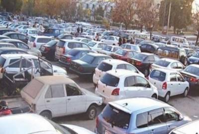 محکمہ ایکسائزکا تمام گاڑیوں کا ریکارڈ مکمل کمپیوٹرائزڈ کیلئے خصوصی اقدامات کا آغاز