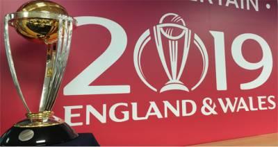 ورلڈ کپ 2019 میں انگلینڈ ، آسٹریلیا میچ کا ٹکٹ بلیک میں 12 ہزار پاؤنڈ میں فروخت